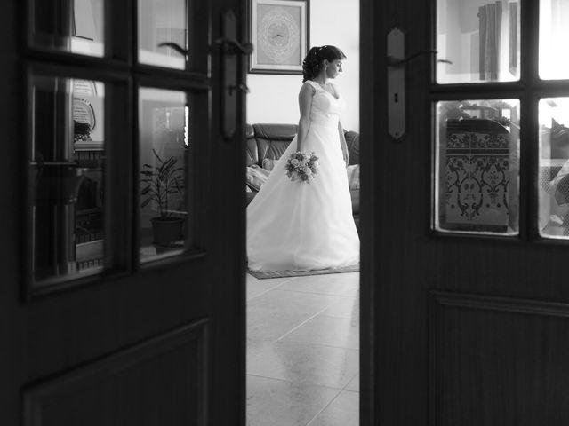 O casamento de Rui e Rute em Linhó, Sintra 40