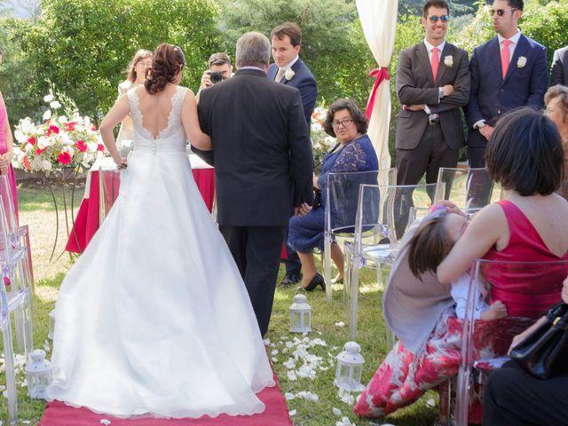 O casamento de Rui e Rute em Linhó, Sintra 46