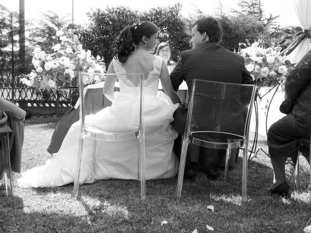 O casamento de Rui e Rute em Linhó, Sintra 47