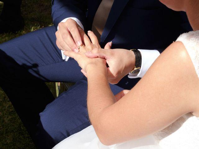O casamento de Rui e Rute em Linhó, Sintra 52