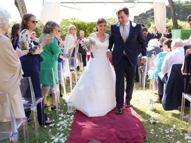 O casamento de Rui e Rute em Linhó, Sintra 55