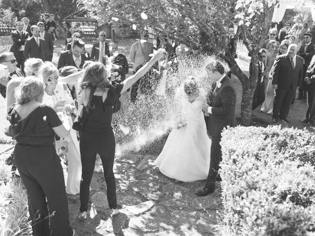 O casamento de Rui e Rute em Linhó, Sintra 57