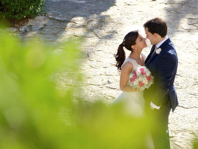 O casamento de Rui e Rute em Linhó, Sintra 73