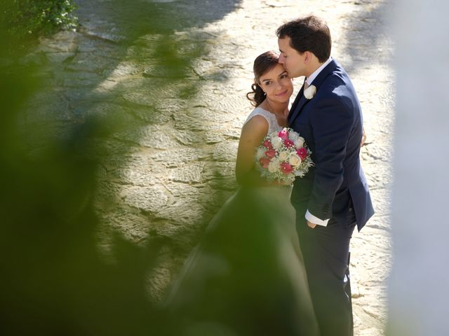 O casamento de Rui e Rute em Linhó, Sintra 74