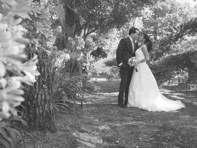 O casamento de Rui e Rute em Linhó, Sintra 77