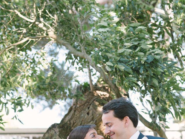 O casamento de Rui e Rute em Linhó, Sintra 78