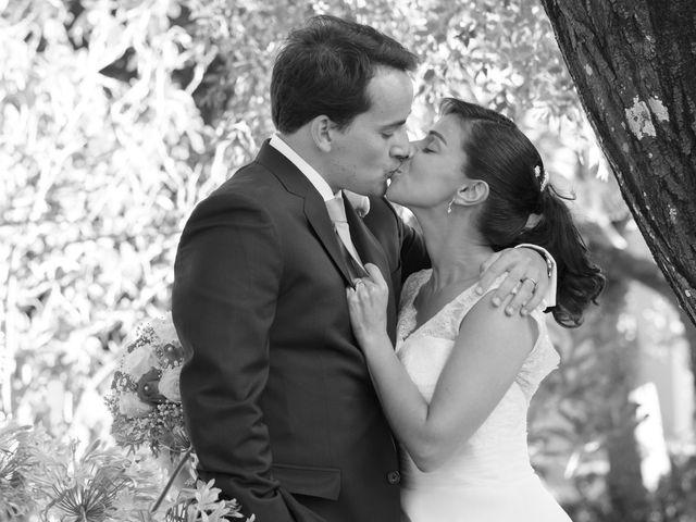 O casamento de Rui e Rute em Linhó, Sintra 80