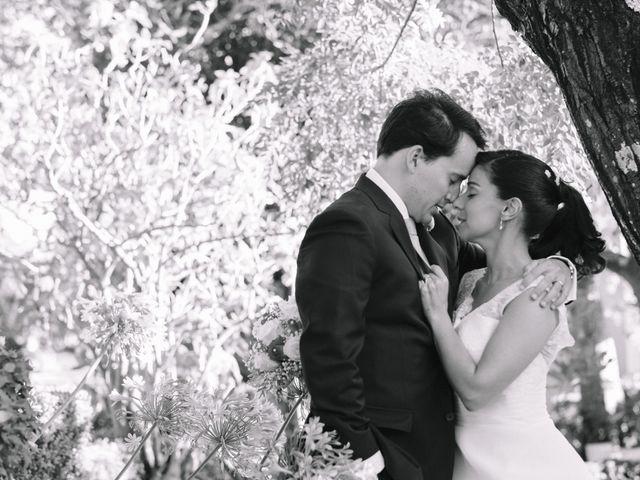 O casamento de Rui e Rute em Linhó, Sintra 81