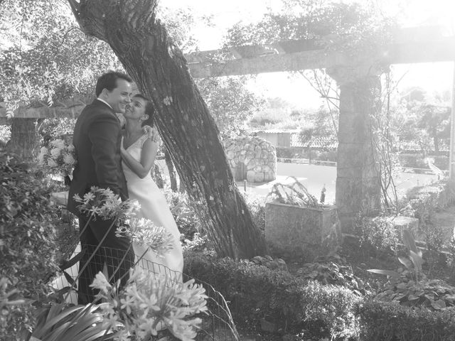O casamento de Rui e Rute em Linhó, Sintra 82