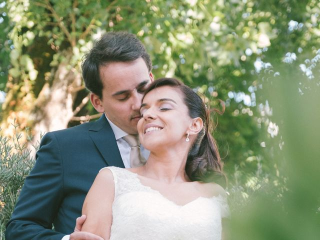 O casamento de Rui e Rute em Linhó, Sintra 85