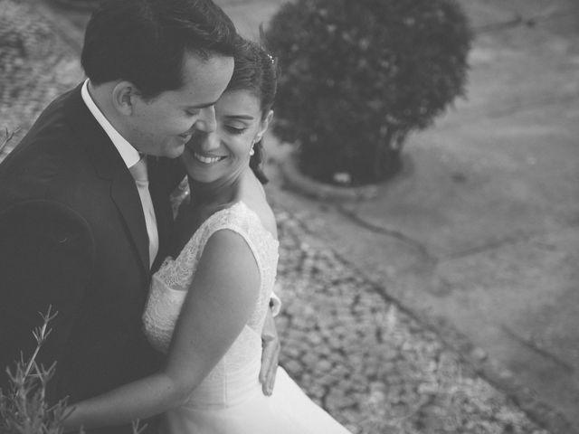 O casamento de Rui e Rute em Linhó, Sintra 86