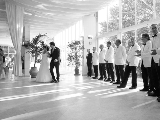 O casamento de Rui e Rute em Linhó, Sintra 91