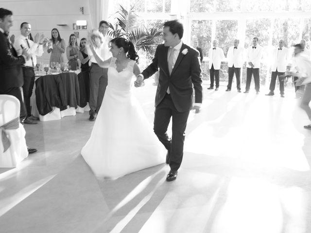 O casamento de Rui e Rute em Linhó, Sintra 92