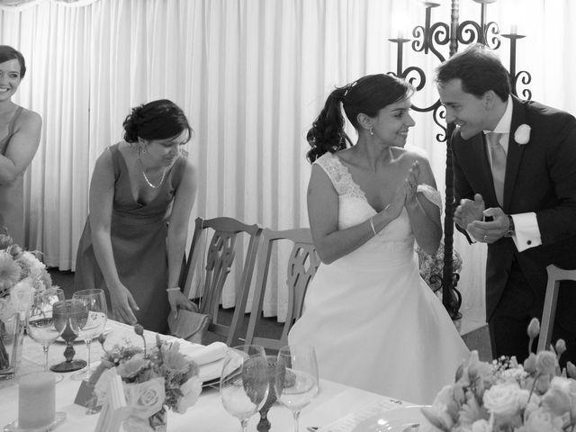 O casamento de Rui e Rute em Linhó, Sintra 93