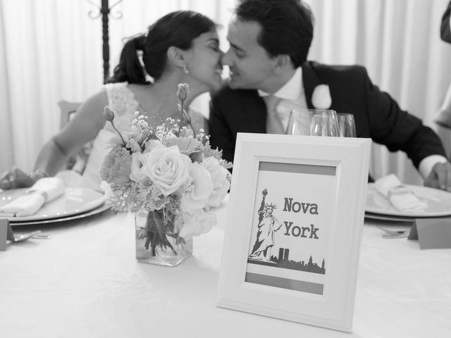 O casamento de Rui e Rute em Linhó, Sintra 94