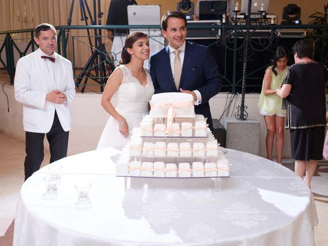 O casamento de Rui e Rute em Linhó, Sintra 99