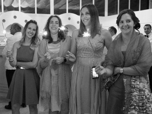 O casamento de Rui e Rute em Linhó, Sintra 100