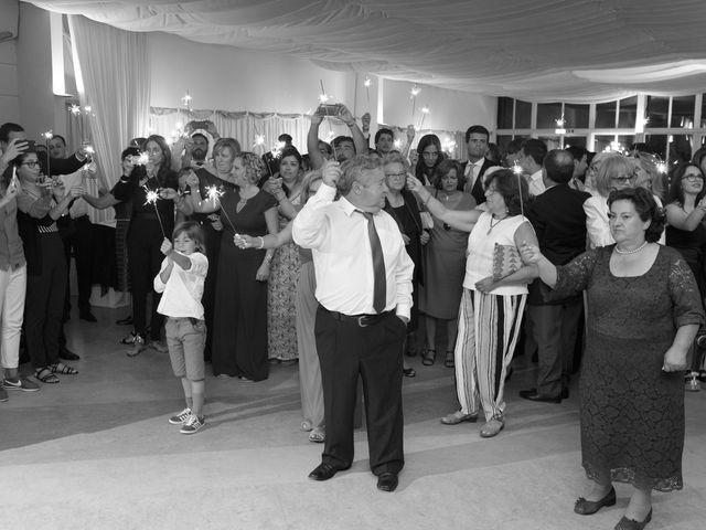 O casamento de Rui e Rute em Linhó, Sintra 101