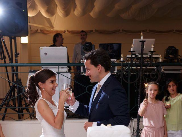 O casamento de Rui e Rute em Linhó, Sintra 105