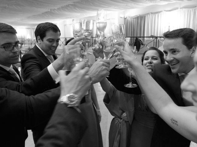 O casamento de Rui e Rute em Linhó, Sintra 107