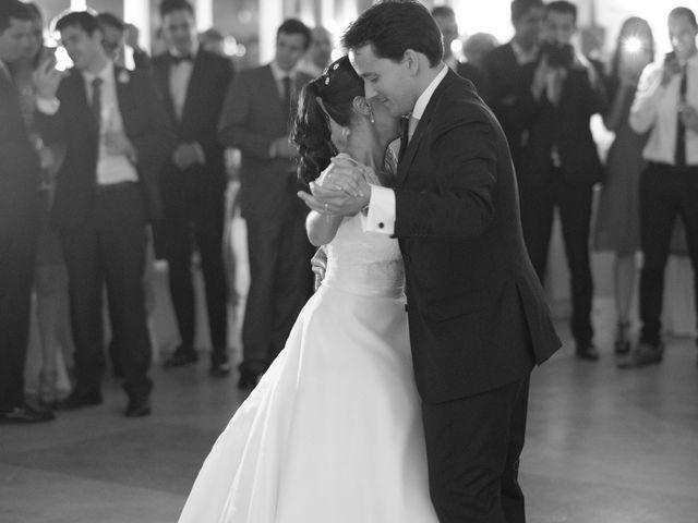 O casamento de Rui e Rute em Linhó, Sintra 109