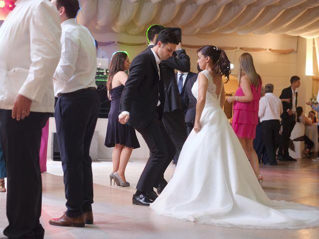 O casamento de Rui e Rute em Linhó, Sintra 115