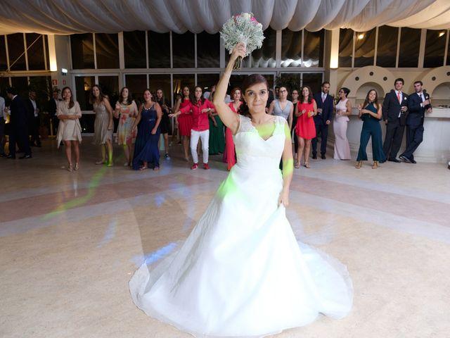 O casamento de Rui e Rute em Linhó, Sintra 118