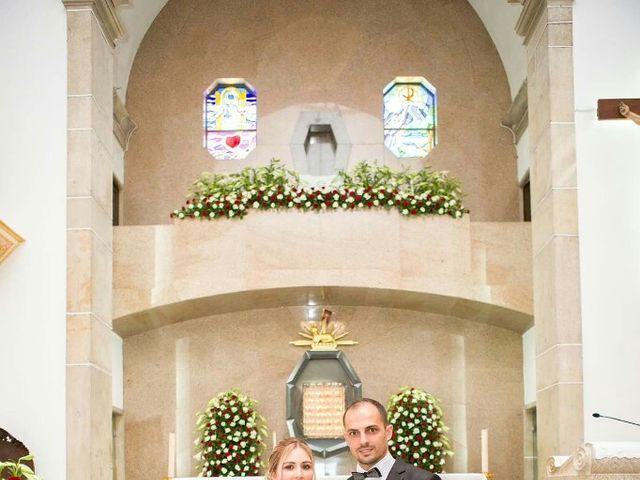 O casamento de André e Ana em Balazar, Póvoa de Varzim 17