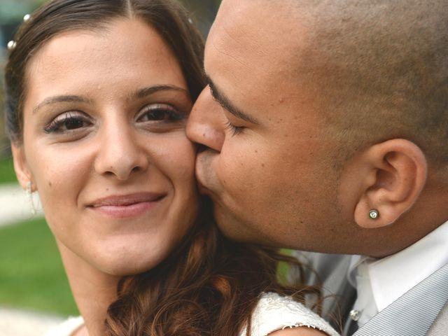 O casamento de João e Débora em Colares, Sintra 3