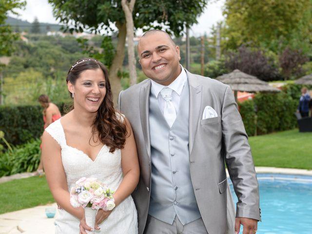 O casamento de João e Débora em Colares, Sintra 1
