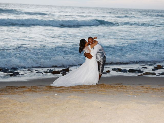 O casamento de João e Débora em Colares, Sintra 2