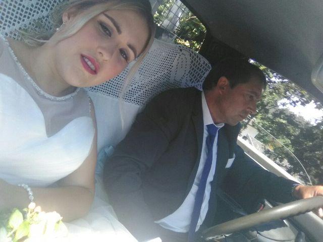 O casamento de André e Ana em Balazar, Póvoa de Varzim 6