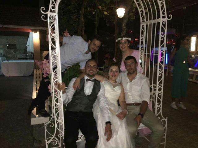 O casamento de André e Ana em Balazar, Póvoa de Varzim 8