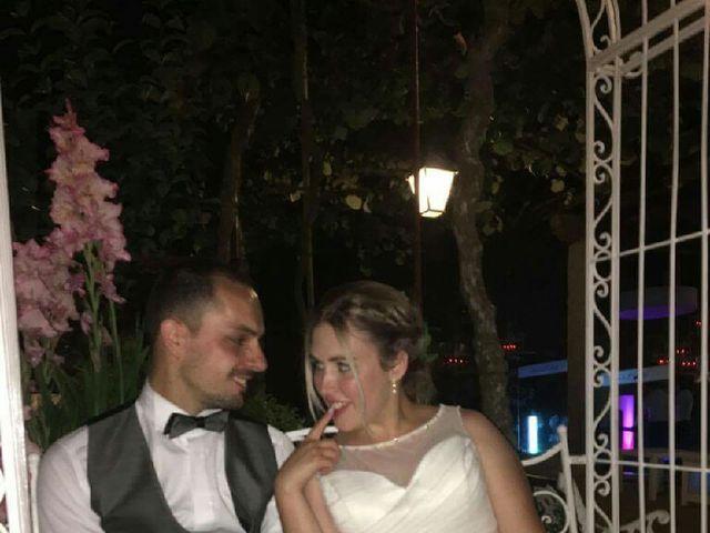 O casamento de André e Ana em Balazar, Póvoa de Varzim 9