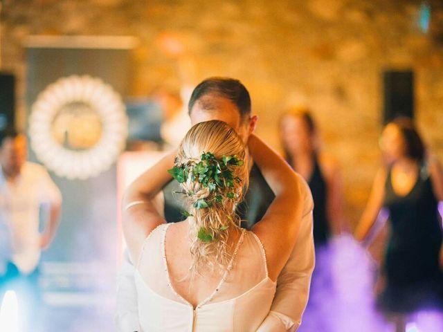 O casamento de André e Ana em Balazar, Póvoa de Varzim 14