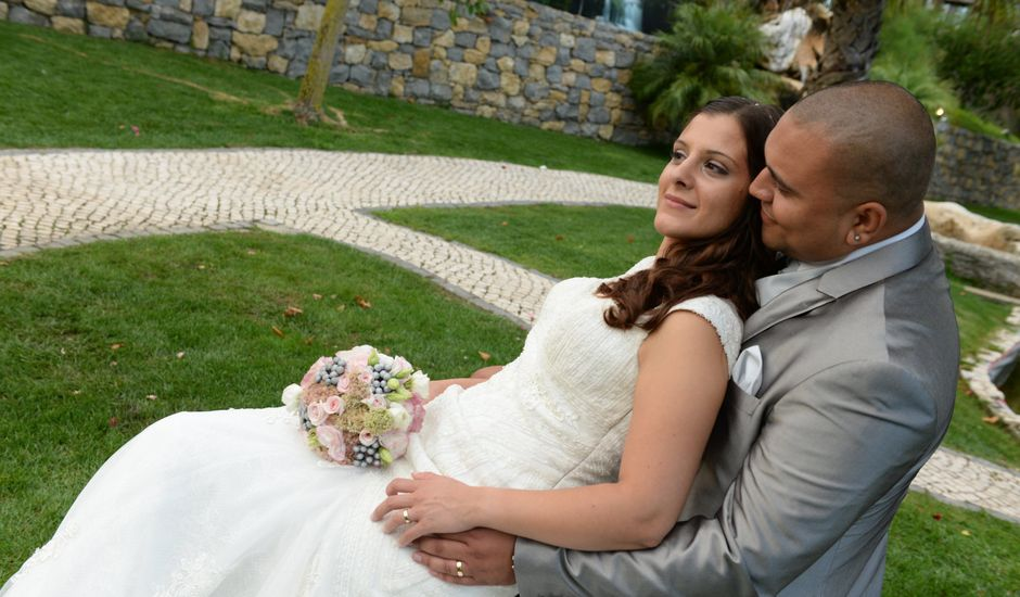 O casamento de João e Débora em Colares, Sintra