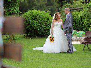 O casamento de Vanda e Dário
