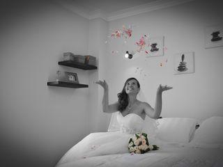 O casamento de Isabelle e Sergio 3
