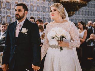 O casamento de Sofia e Rafael 3