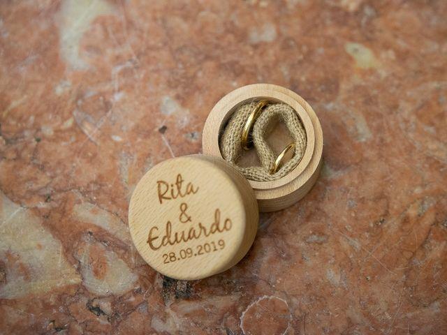 O casamento de Eduardo e Rita em Lisboa, Lisboa (Concelho) 48