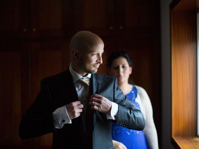 O casamento de David e Sara em Valença, Valença 5