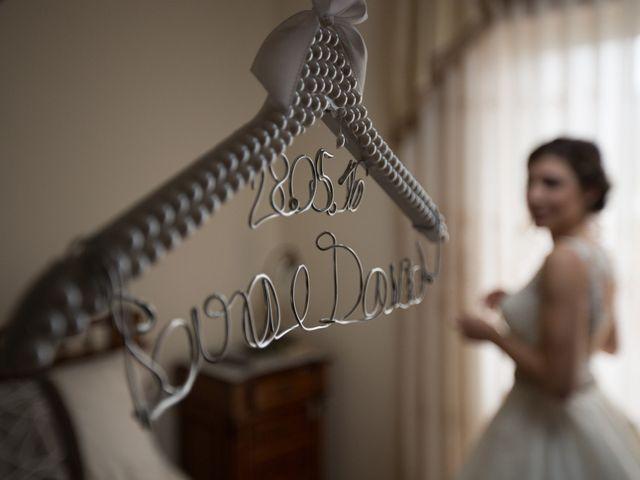O casamento de David e Sara em Valença, Valença 8