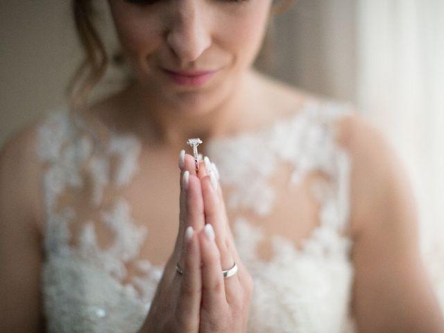 O casamento de David e Sara em Valença, Valença 9