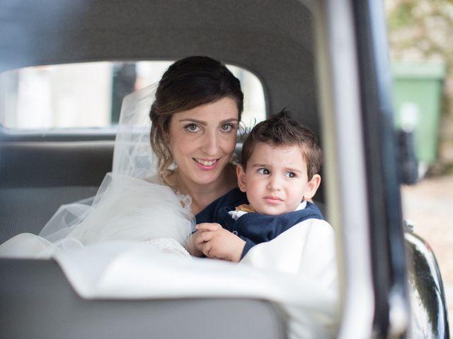 O casamento de David e Sara em Valença, Valença 12