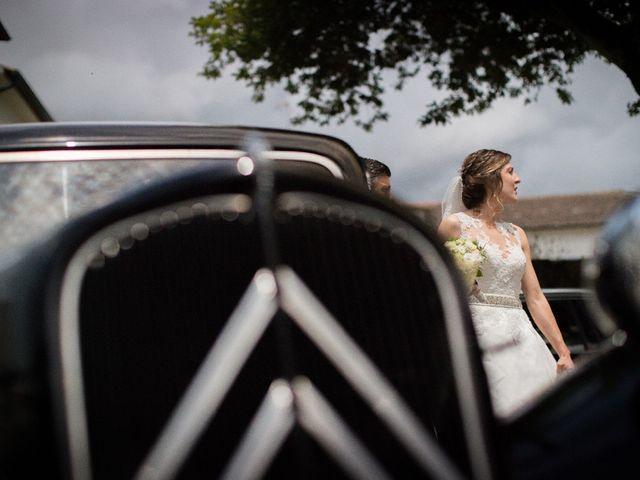 O casamento de David e Sara em Valença, Valença 13