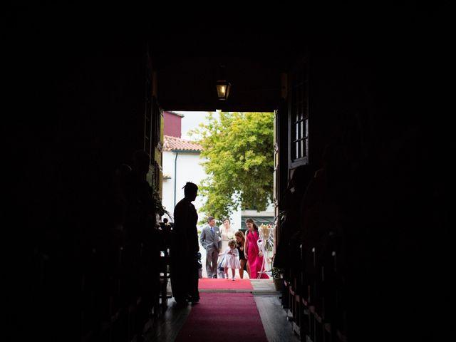 O casamento de David e Sara em Valença, Valença 15