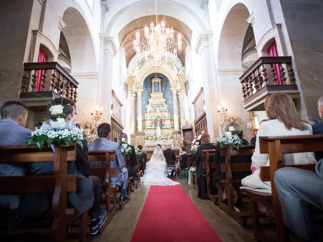 O casamento de David e Sara em Valença, Valença 17