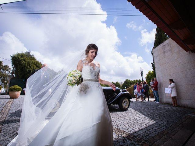 O casamento de David e Sara em Valença, Valença 22