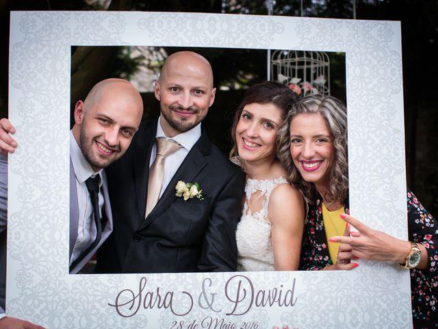 O casamento de David e Sara em Valença, Valença 23