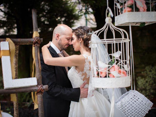 O casamento de David e Sara em Valença, Valença 24